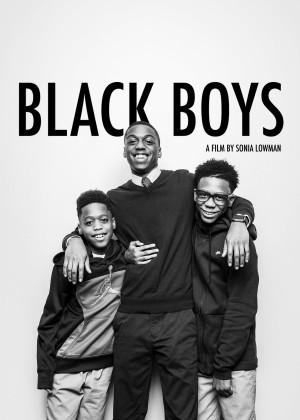 黑人男孩 Black Boys (2020)