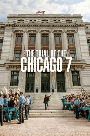 芝加哥七君子审判 The Trial of the Chicago 7 (2020) Netflix 中文字幕