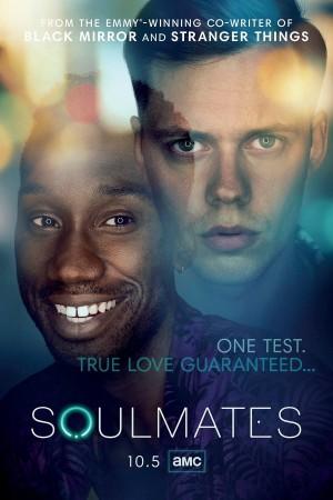 灵魂伴侣 第一季 Soulmates Season 1 (2020)