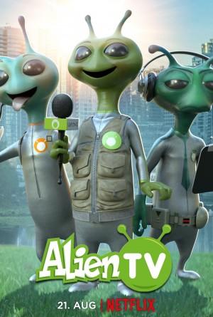Alien TV Season 1 (2020)