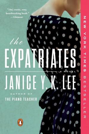 侨民 The Expatriates (2020)