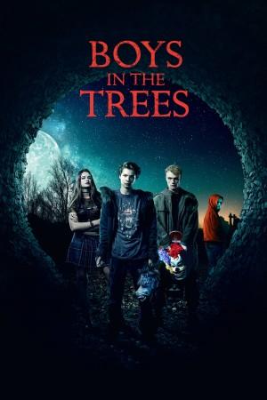 树中男孩 Boys in the Trees (2016) 中文字幕