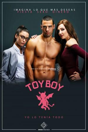 玩物 第一季 TOY BOY Season 1 (2019)