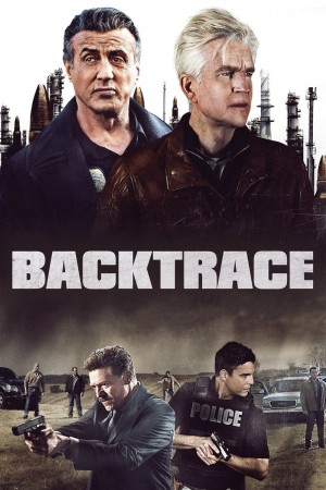 回溯者 Backtrace (2018) 中文字幕