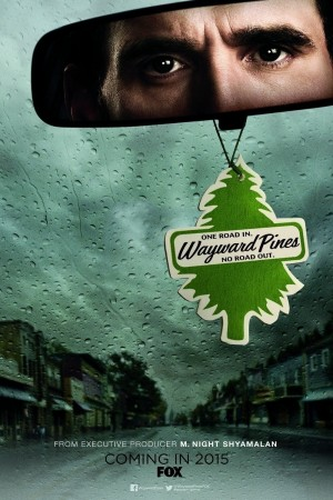 黑松镇 第一季 Wayward Pines Season 1 (2015) 中文字幕