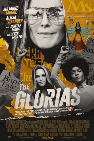 格洛丽亚在路上 The Glorias (2020)