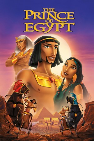 埃及王子 The Prince of Egypt (1998) Netflix 中文字幕