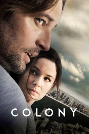 殖民地 第一季 Colony Season 1 (2016) Netflix 中文字幕