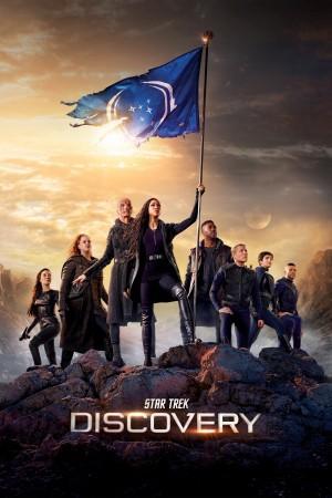 星际迷航:发现号 第三季 Star Trek: Discovery Season 3 (2020)