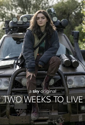 两周后就死 Two Weeks to Live (2020)