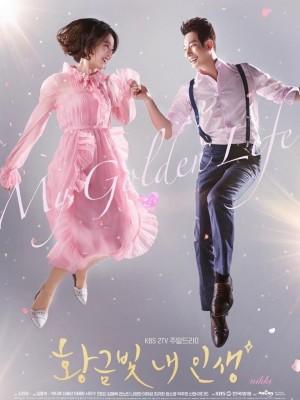 我黄金光辉的人生 황금빛 내 인생 (2017) Netflix 中文字幕