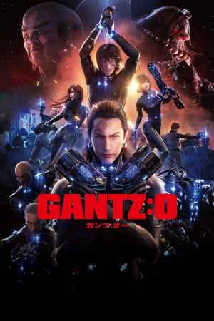 杀戮都市:O GANTZ:O (2016) 简繁中文字幕