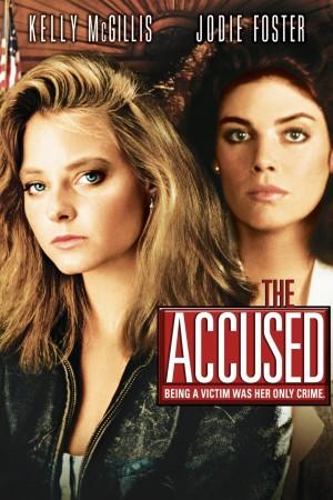 暴劫梨花 The Accused (1988) 中文字幕
