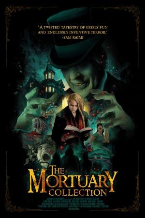 停尸房收藏 The Mortuary Collection (2019)