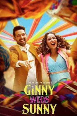 求助未来岳母 Ginny Weds Sunny (2020) Netflix 中文字幕