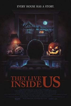 他们住在我们里面 They Live Inside Us (2019)