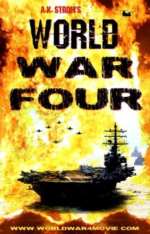 第四次世界大战 World War Four (2019)