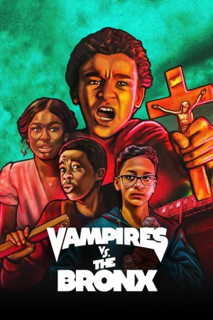Vampires vs. the Bronx (2020) Netflix 中文字幕