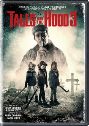 幽冥时代3 Tales from the Hood 3 (2020)