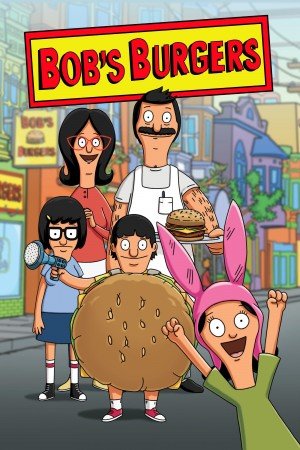 开心汉堡店 Bob's Burgers: The Movie (2021)