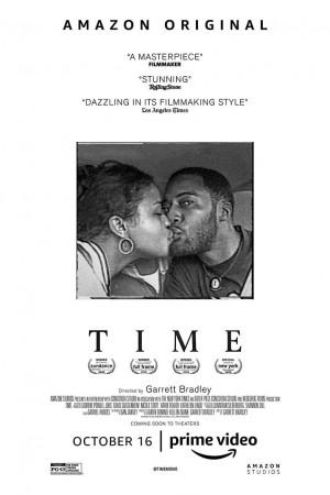 时间 Time (2020)