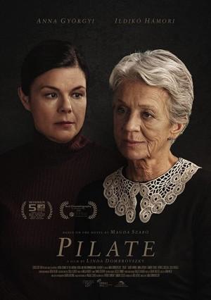Pilátus (2019)
