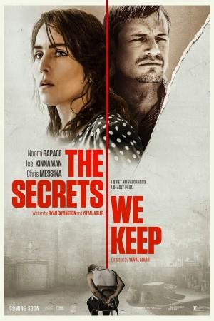 我们保守的秘密 The Secrets We Keep (2020)
