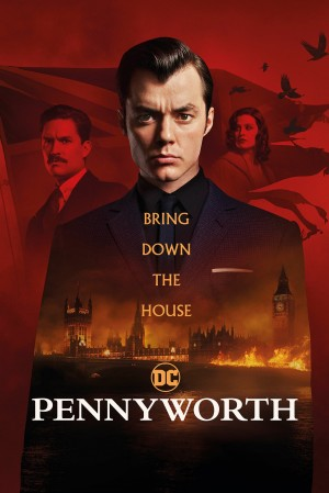 潘尼沃斯 第二季 Pennyworth Season 2 (2020)