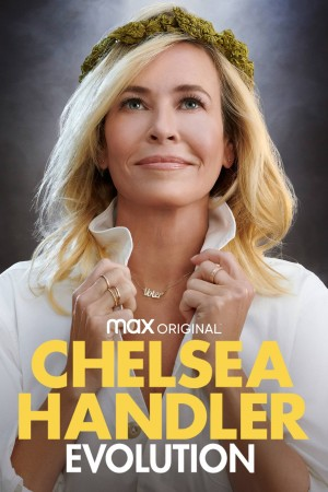 切尔西·韩德勒:进化 Chelsea Handler: Evolution (2020)
