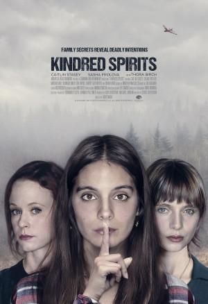 灵魂相锲 Kindred Spirits (2019) 中文字幕