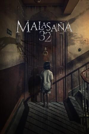 马拉萨尼亚32号鬼宅 Malasaña 32 (2020)