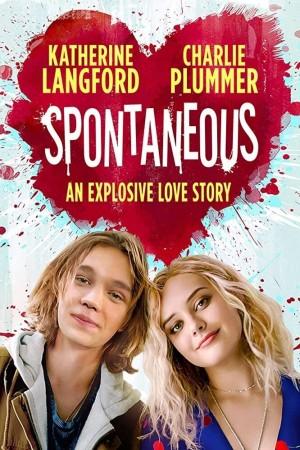爆炸 Spontaneous (2020)