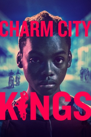 街头飙车王 Charm City Kings (2020)