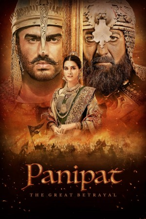 帕尼帕特 Panipat (2019)