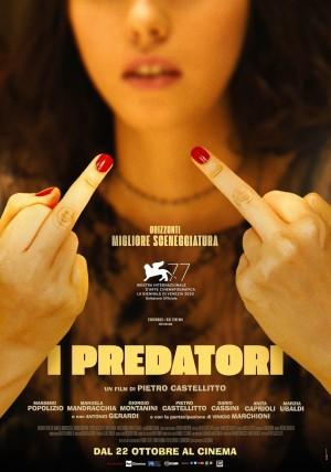 食肉动物 I predatori (2020)