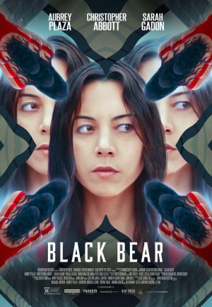 心有猛兽 Black Bear (2020)