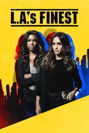 洛城战警 第二季 L.A.'s Finest Season 2 (2020)