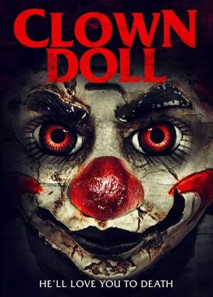小丑娃娃 Clown Doll (2019)