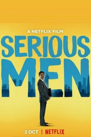 真假天才 Serious Men (2020)  Netflix 中文字幕