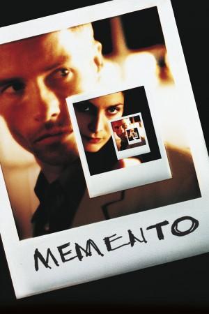 记忆碎片 Memento (2000) 中文字幕