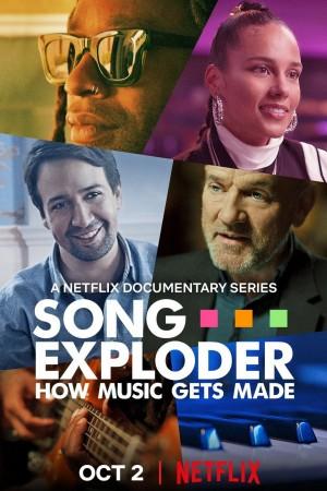 金曲大解密 Song Exploder (2020) Netflix 中文字幕