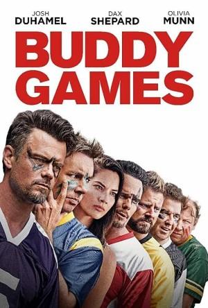 哥们游戏 The Buddy Games (2019)