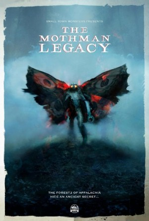 蛾人的遗产 The Mothman Legacy (2020)
