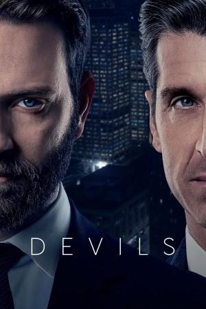 金融恶魔 第一季 Devils Season 1 (2020)