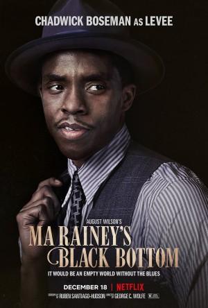 玛雷尼的扭摆舞 Ma Rainey's Black Bottom (2020)