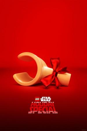 乐高星球大战:圣诞特别篇 The Lego Star Wars Holiday Special (2020)