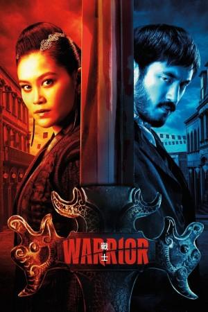 战士 第二季 Warrior Season 2 (2020)
