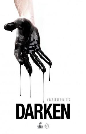 Darken (2017) 中文字幕