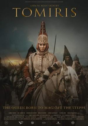 托米莉斯女王 Tomyris (2019)