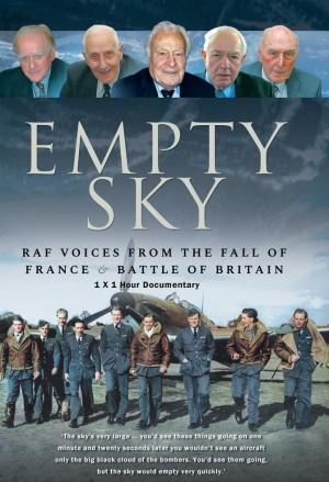 不列颠之战 - 空荡的天空 Battle of Britain - Empty Skies (2020)